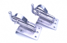 Weaver Spare Snap Davit Heads PAIR